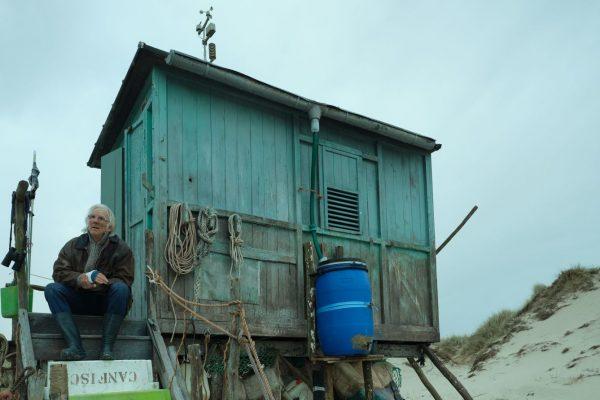 Zomerfilmhuis: De Vogelwachter