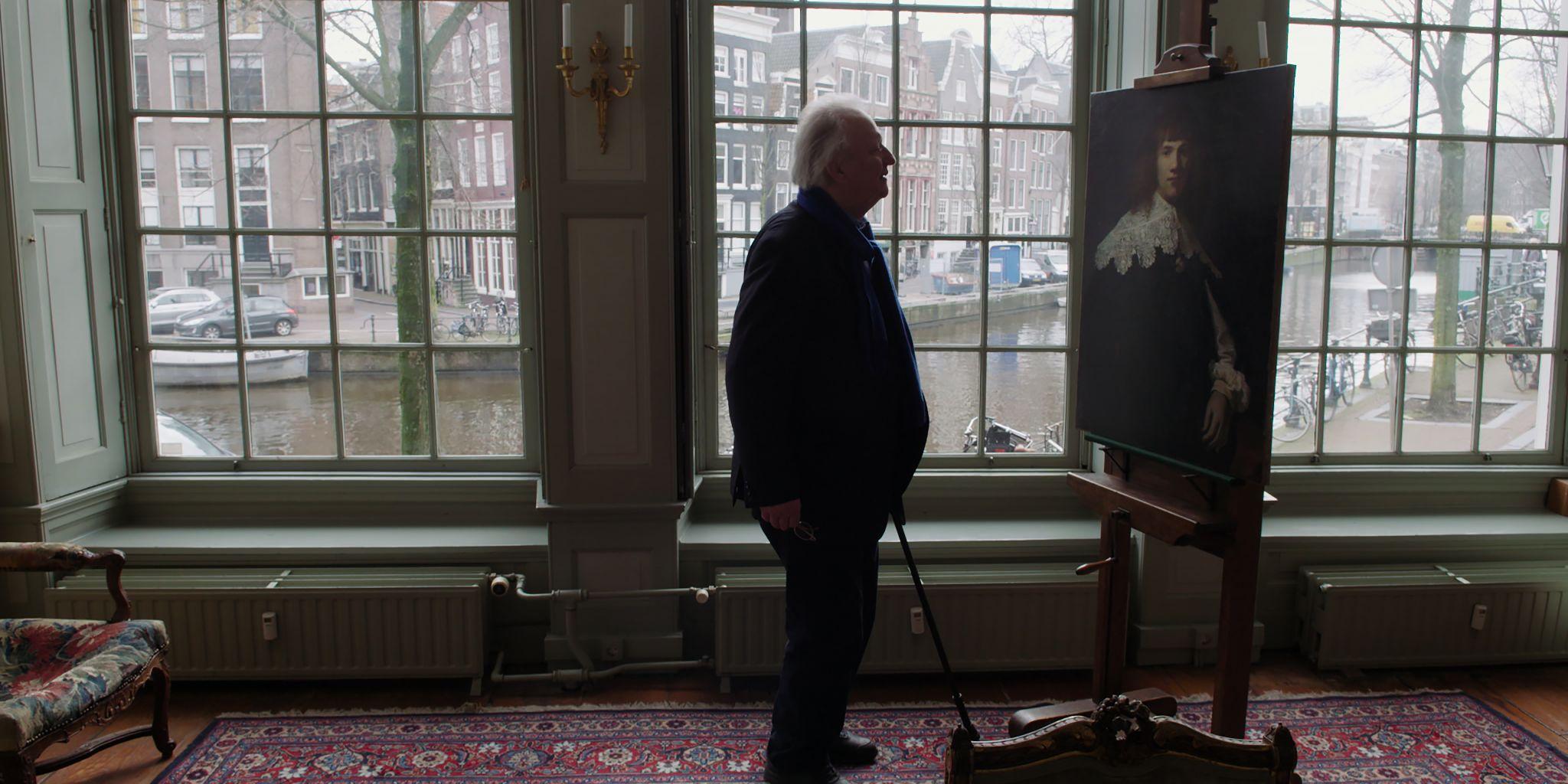 Film in het CBK: Mijn Rembrandt