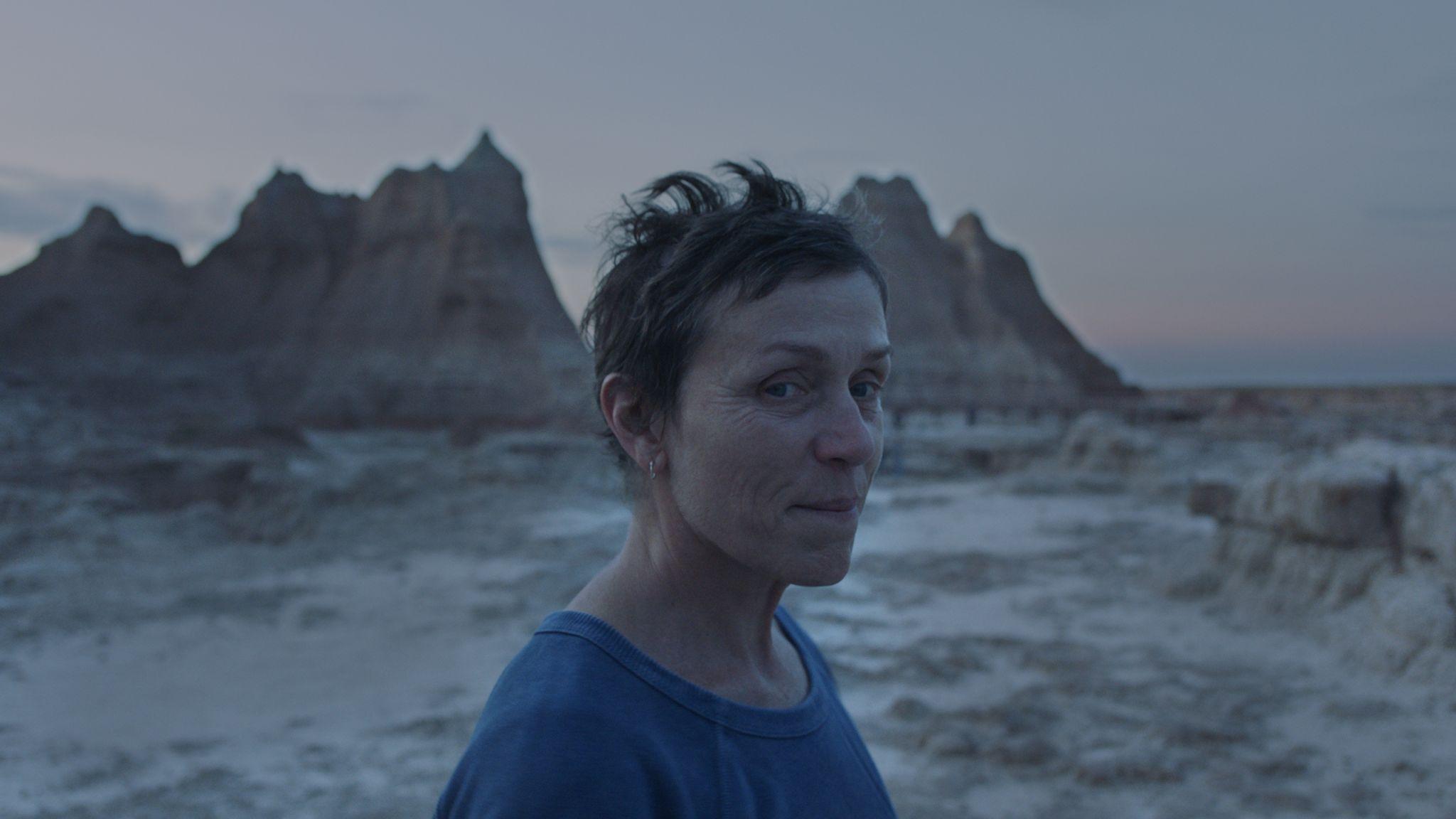 Zomerfilmhuis: Nomadland