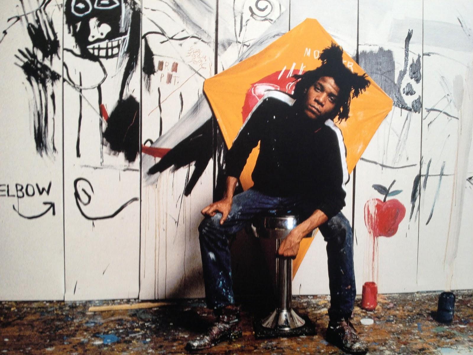 Locacinema in het CBK: Basquiat, the Radiant Child