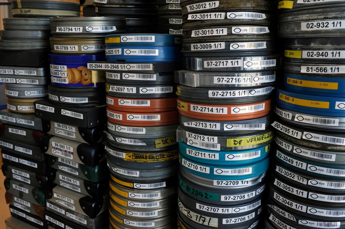 Archief Filmhuis Emmen 1996-2013
