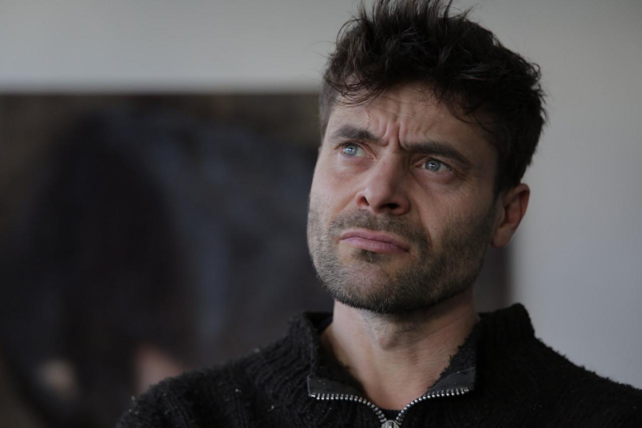 Film in het CBK: Robert Zandvliet – De Waarneming